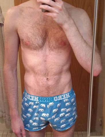- (Muskelaufbau, Körperfett, Männer)