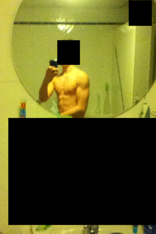 Nach 4 Monaten - (Krafttraining, Muskelaufbau)