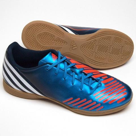 Adidas Predito lz indoor - (Fussball, Fussballschuhe)