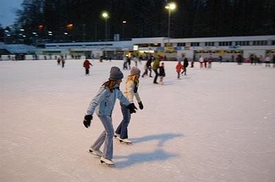 Bilduntertitel eingeben... - (inline skates, skaten, Inliner)