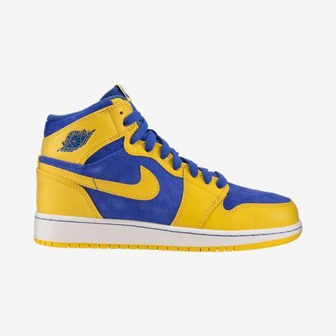 Es gibt auch andere Bilder zu dem Schuh auf snipes.de oder Nike.de - (Basketball, Schuhe)
