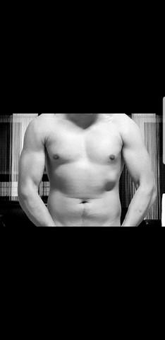 - (Bauchmuskeln, Fettanteil)
