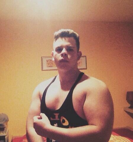 Daaa :) - (Bodybuilding, Kraftsport, diät)