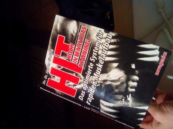 Das Buch - (Krafttraining, Muskelaufbau, Fitness)