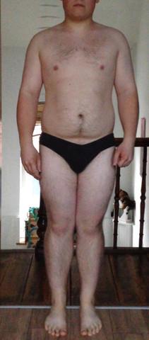 Mein Body - (uebergewicht, Schulsport, Sportunterricht)