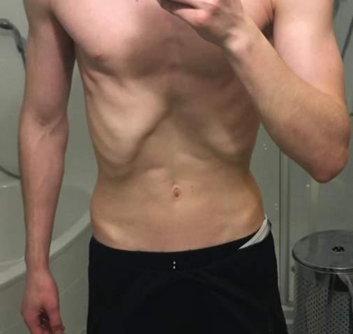 - (Anatomie, Körperbau)
