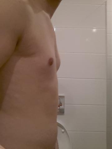 Bild 4 - (Krafttraining, Brust)
