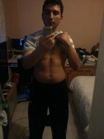 Body - (Krafttraining, Sixpack, Body)