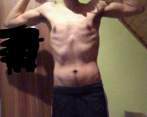 - (Muskelaufbau, Muskeln, abnehmen)