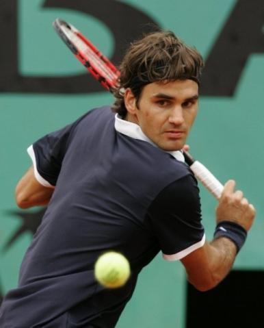 - (Sport, Tennis, Talent)