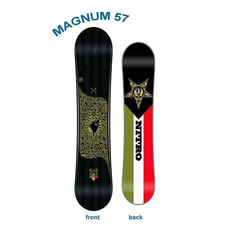 - (Snowboard, Modell, nitro)