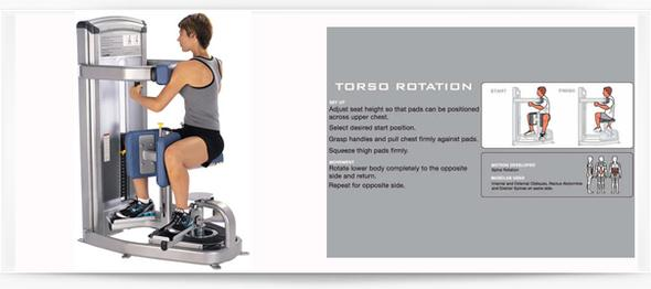 Das ist die Maschine - (Gesundheit, Kraftsport, Rücken)