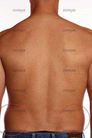 Unteren, seitlichen Rücken trainieren? (Muskelaufbau, Fitness ...