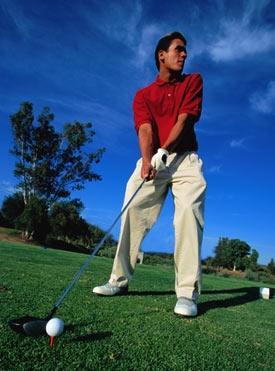Bilduntertitel eingeben... - (Golf, Golfsport, Umfrage)