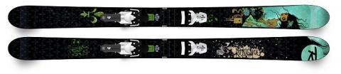 Was ist der Vorteil von breiten Skiern?
