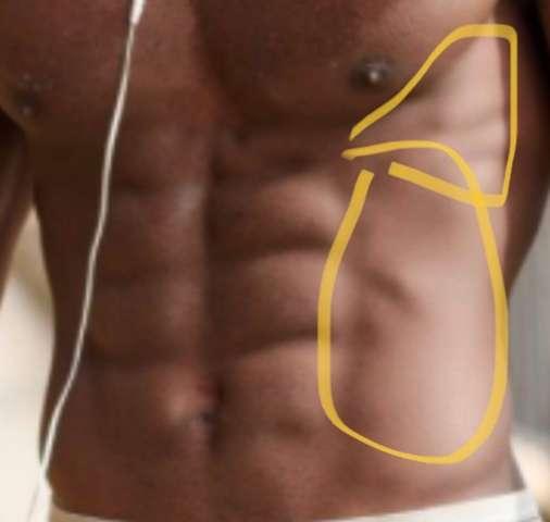 Welche Muskeln sind das?