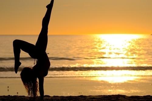 Übung 2 - (Übungen, Yoga)