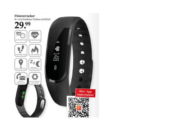Fitness Tracker - (Fitness, Fitnesstracker)
