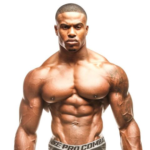 Wie können Bodybuilder wie Simeon Panda einen Sixpack haben obwohl in ihrem Trainingsplan nichts von Sixpacktraining steht?