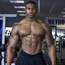 Hier auch - (Muskelaufbau, Fitness, Bodybuilding)