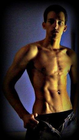 Wie lange braucht es bis ich auch so einen Körper habe? ?? (Vergleich ich und Fitness Model)