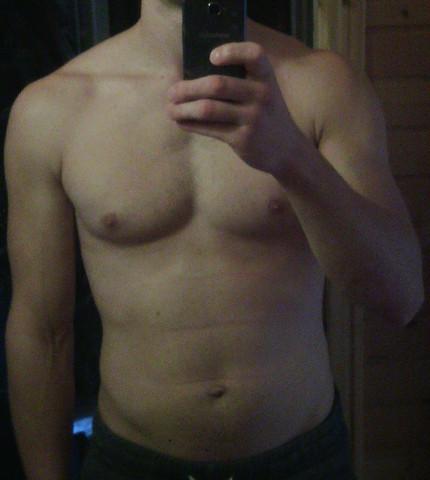Wieso verliere ich kein Fett/Gewicht? 5 wochen diät, aber kaum sichtbare Veränderung!?