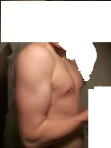 Wieviel KFA - (Training, Krafttraining, Muskelaufbau)