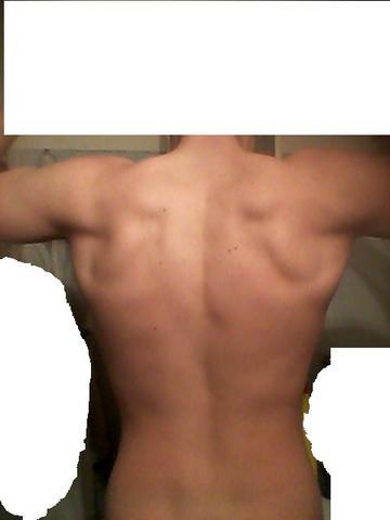 KFA  - (Training, Krafttraining, Muskelaufbau)