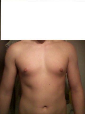 Wieviel Körperfett ? - (Training, Krafttraining, Muskelaufbau)